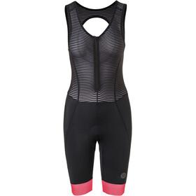 AGU Essential Prime II Trägershorts Damen schwarz